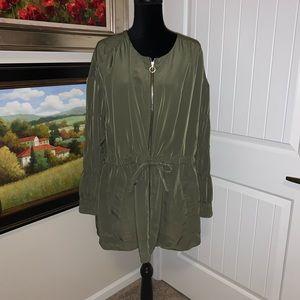 KENSIE jacket size 2X